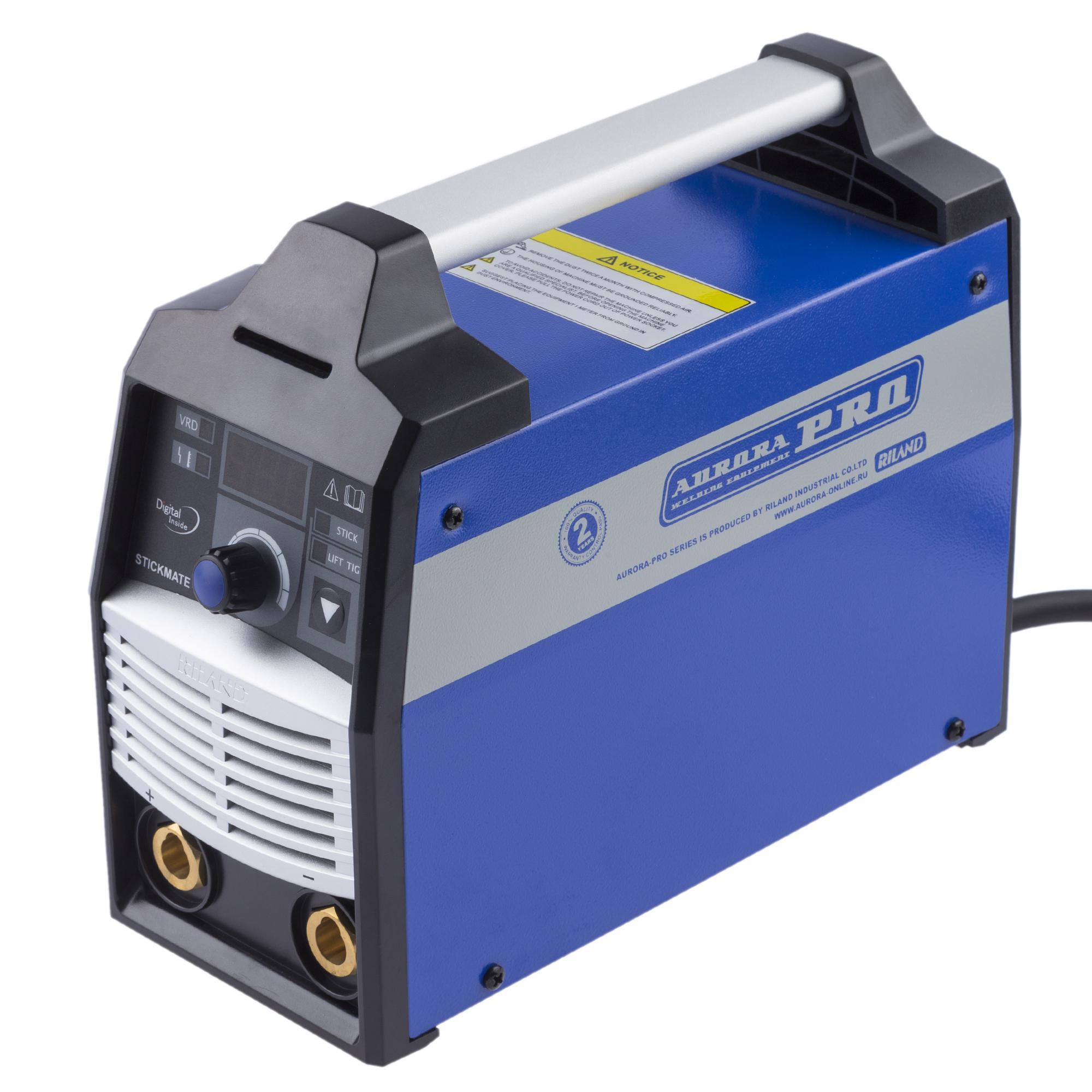 Сварочный аппарат Aurora pro Stickmate 185 26649