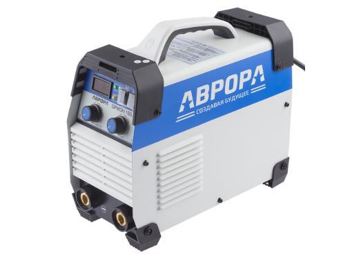 Сварочный аппарат АВРОРА ОРИОН 160.3