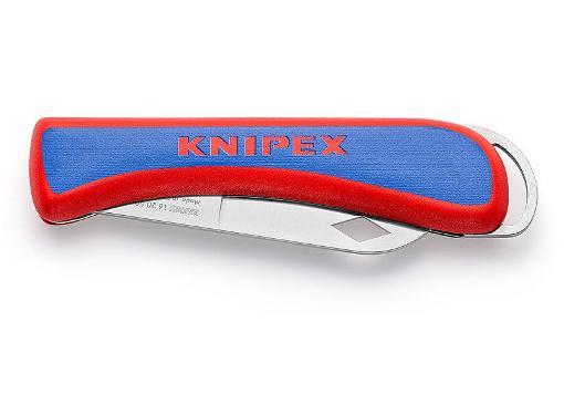 Нож KNIPEX KN-162050SB