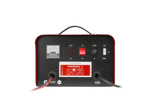 Зарядное устройство FOXWELD KVAZARRUS PowerBox 10M (6493)