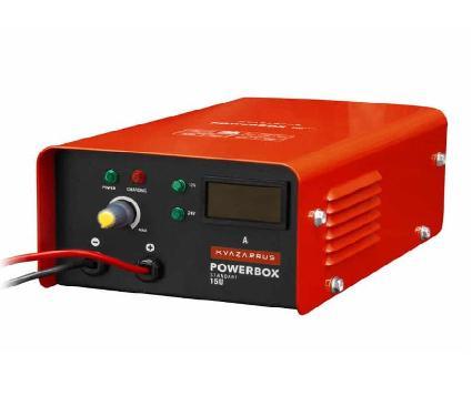 Зарядное устройство FOXWELD KVAZARRUS PowerBox 15U (6485)