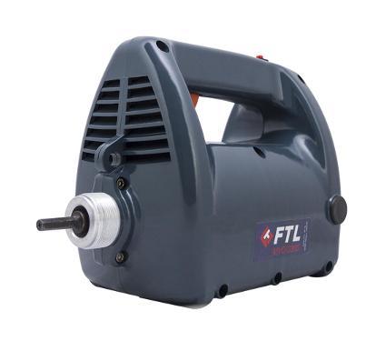 Глубинный вибратор FOXWELD FTL MVC-2300 (7018)