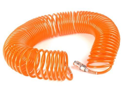 Шланг спиральный для пневмоинструмента PATRIOT SPE 10 (830902000)