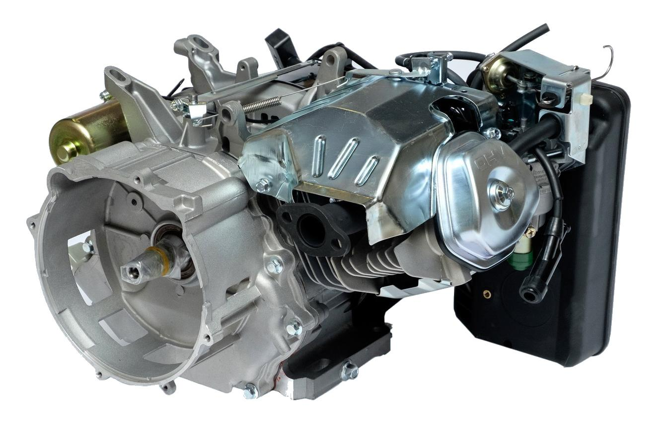 Двигатель Lifan 188fd-v (00639)