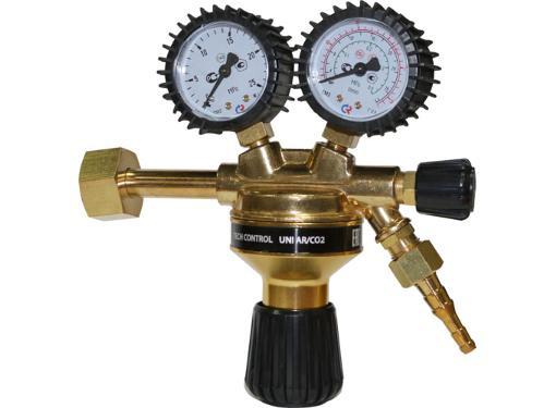 Регулятор расхода газа СВАРОГ 95248 универсальный