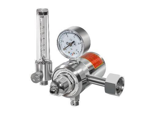 Регулятор расхода газа СВАРОГ 95645 универсальный