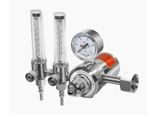 Регулятор расхода газа СВАРОГ 95648 универсальный