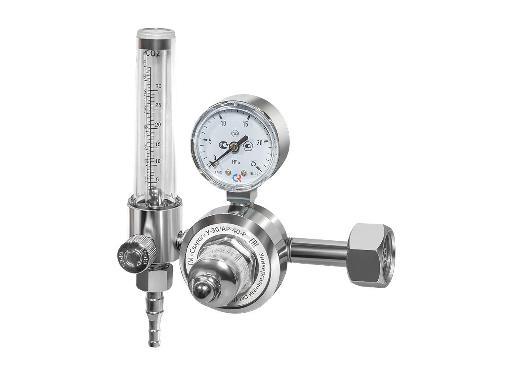Регулятор расхода газа СВАРОГ 95643 универсальный