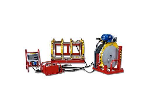 Аппарат для стыковой сварки OMISA SP630-S