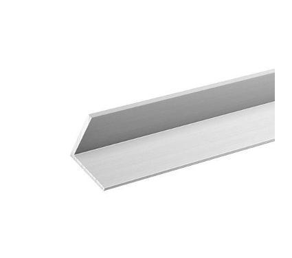 Профиль угловой ЛУКА Уп 05.2000.500 20х10х1.2 мм