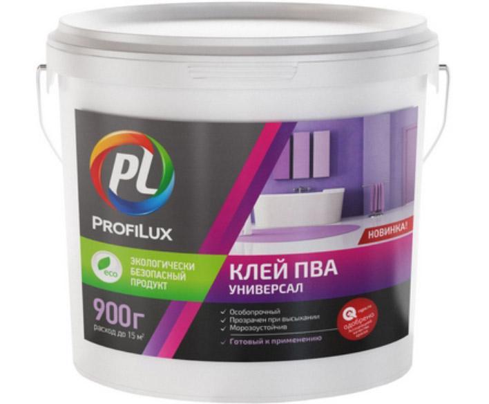 Клей Profilux Н0000003438 УНИВЕРСАЛ клей пва луч 85 грамм