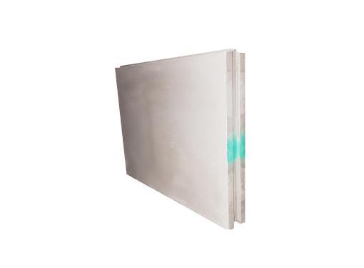 Плита гипсовая пазогребневая ВОЛМА 035946, 667х500х80мм