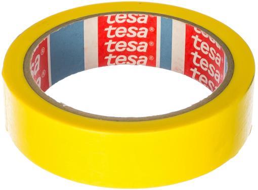 Лента малярная TESA 25мм*25м (56245)