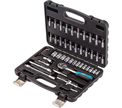 Набор инструментов BORT BTK-46