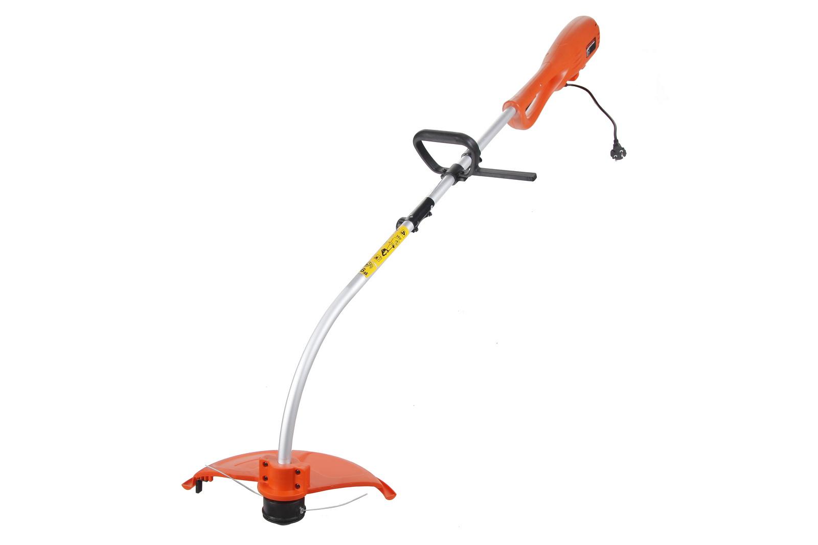 Электрокоса Hammer Etr1100 триммер электрический электрокоса skil 0731ra