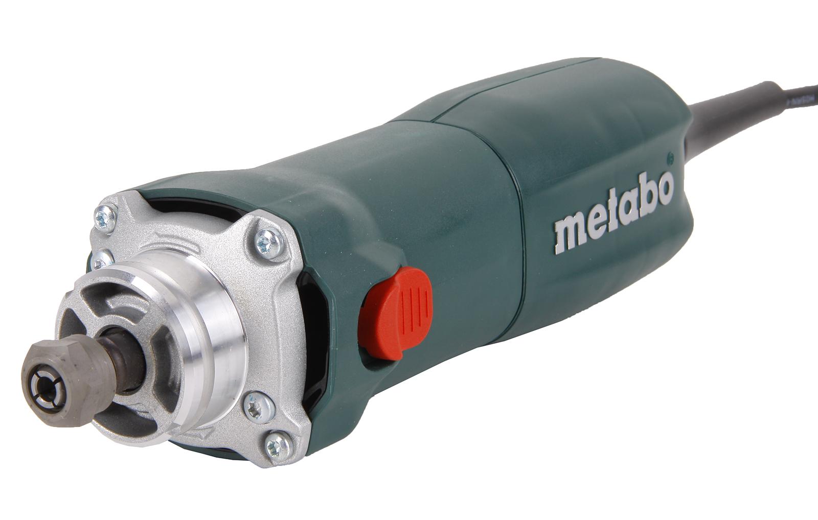 Машинка шлифовальная прямая Metabo Ge 710 compact (600615000)