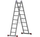 Лестница-трансформер НОВАЯ ВЫСОТА 2х8