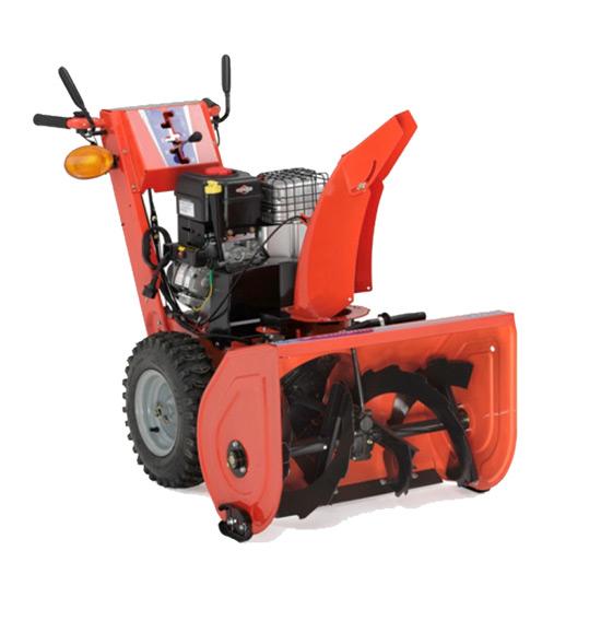 Снегоуборщик Simplicity Sip1728se - это выгодная покупка. Знаете, что выбрать продукцию производителя Simplicity - это быстро и недорого.
