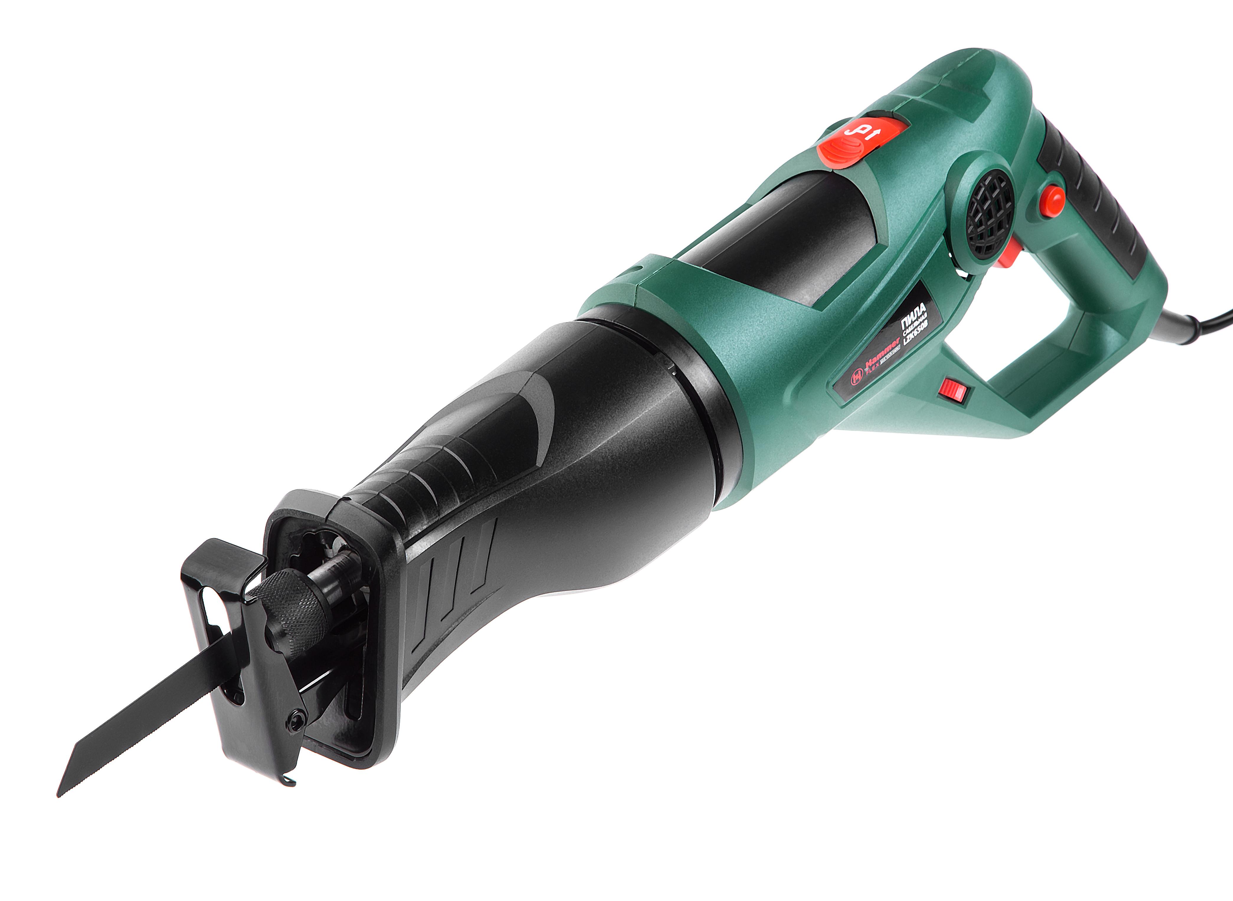 Сабельная пила Hammer Lzk650b лобзик hammer flex lzk 550 l