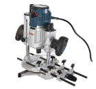 Фрезер BOSCH GMF 1600 CE Professional L-BOXX