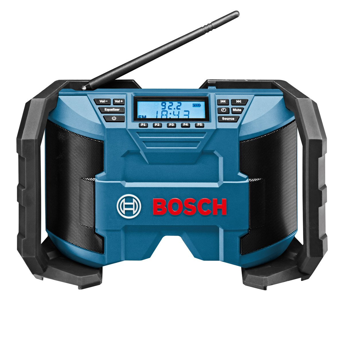 Радио Bosch Gml 10.8 v-li (0.601.429.200) набор bosch радио gml 50 power box 0 601 429 600 адаптер gaa 18v 24