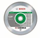 Круг алмазный BOSCH Standard for Ceramic 110x22 корона (сплошной)(2.608.602.535)