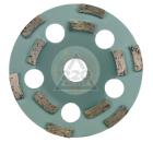 Чашка шлифовальная BOSCH Expert for Concrete 125x22 (2.608.602.552)