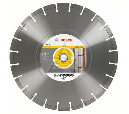 Круг алмазный BOSCH Expert for Universal 300x20/25.4 сегмент (2.608.602.570)