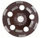 Абразивная шлифовальная чашка BOSCH Expert for Abrasive 125x22 (2.608.602.553)