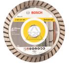 Круг алмазный BOSCH Standard for Universal Turbo 125x22 турбо (2.608.602.394)