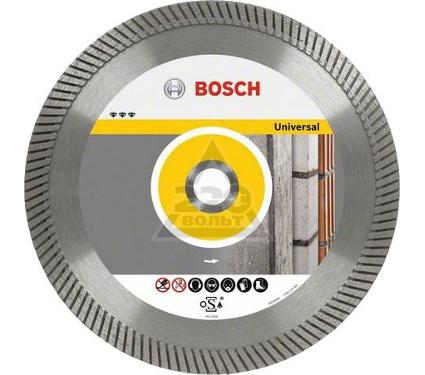 Круг алмазный BOSCH Best for Universal Turbo 150x22 турбо (2.608.602.673)