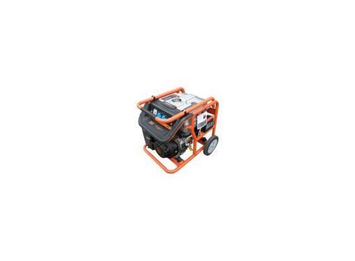 Бензиновый генератор MITSUI POWER ECO ZM6500-E