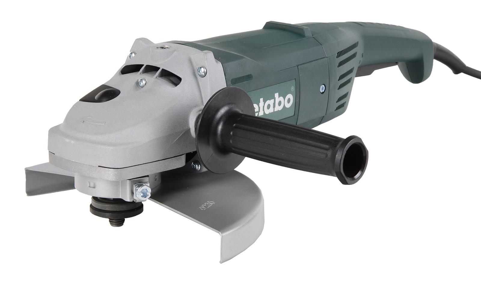 УШМ (болгарка) Metabo W 2000-230 (606420000) болгарка metabo wx 2000