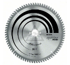 Диск пильный твердосплавный BOSCH Optiline Wood 230x48x30 (2.608.640.629)