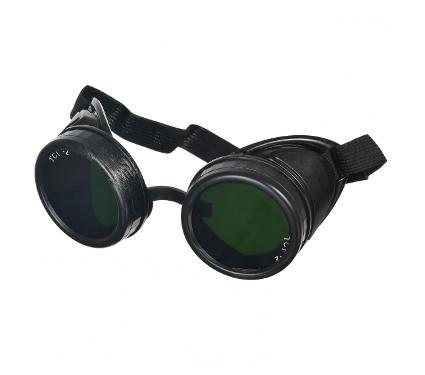 Очки защитные газосварщика TULIPS TOOLS IO01-323