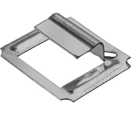 Кляймер для вагонки ЗУБР Кляймер-У, 7 мм, 50 шт. (3075-07_z01)