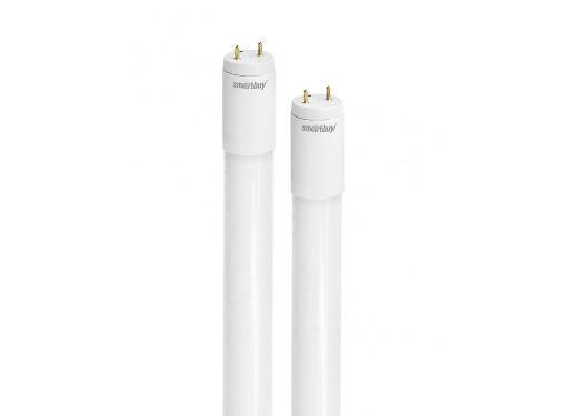 Лампа светодиодная SMARTBUY TUBE T8/G13-10W/6400
