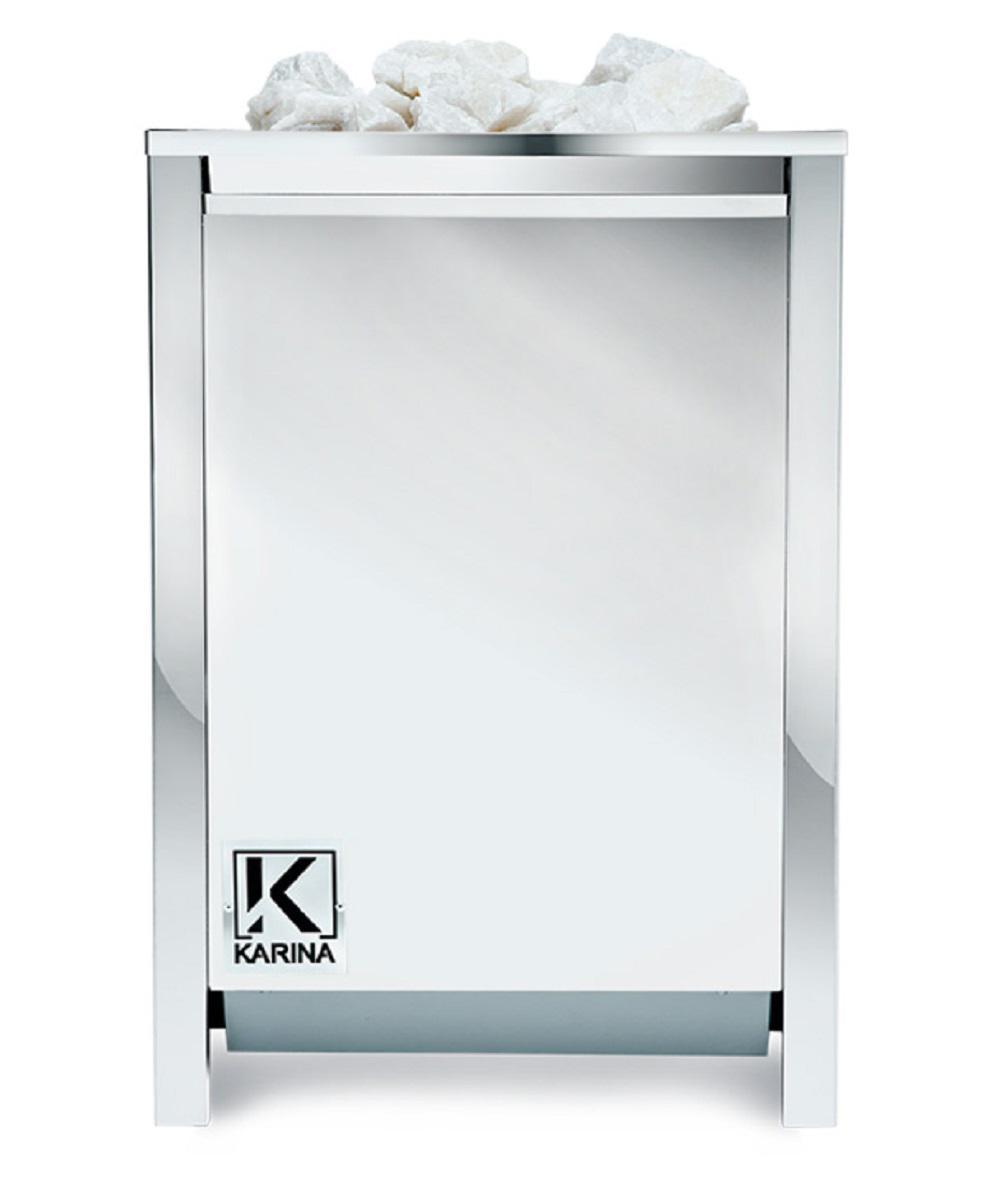 Электрическая печь Karina Classic 9 mini cl-9-220/380 l ornstein 9 vignettes so 380