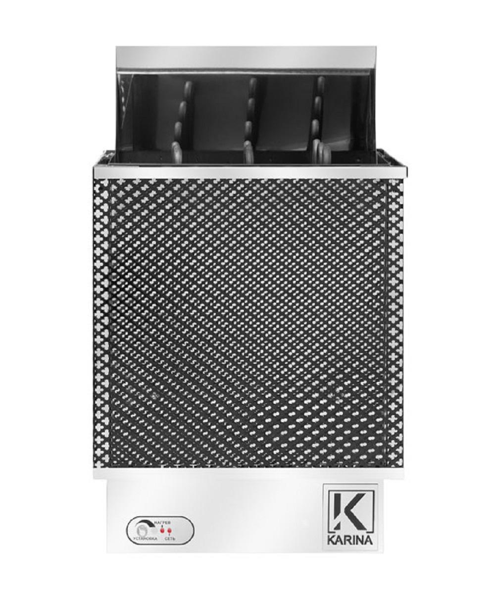 Электрическая печь Karina Optima 9 op-9-220/380 l ornstein 9 vignettes so 380
