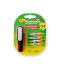 GP 100AAAHC/USBLED-2CR440/240