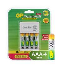 GP GP100AAAHC/CPB-2CR4