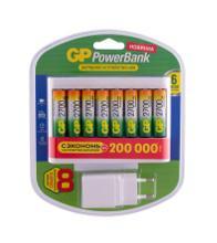 GP GPU811GS270AAHC-2CR8