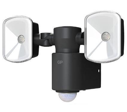 Прожектор светодиодный GP LSS8B-2B1/8