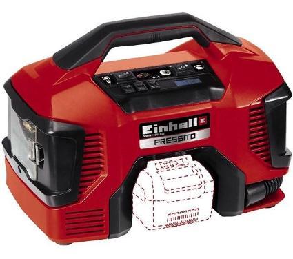 Автомобильный компрессор EINHELL PRESSITO (4020460)