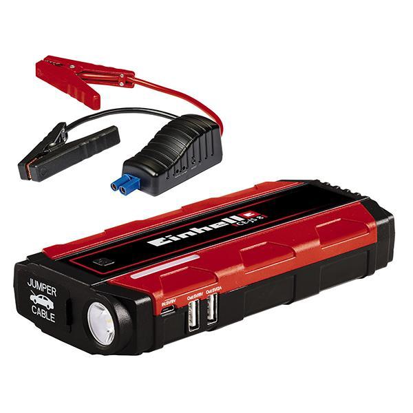 Зарядное устройство Einhell Ce-js 8 (1091511)