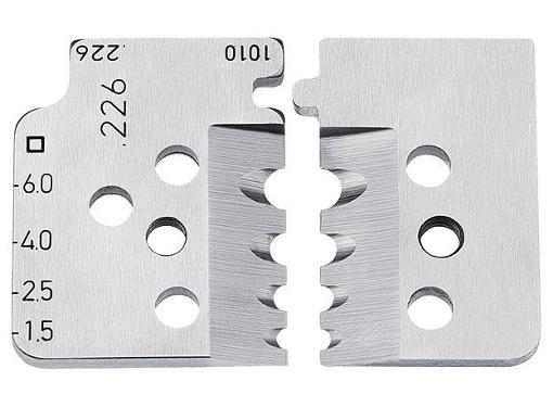 Ножи для стриппера KNIPEX KN-121911