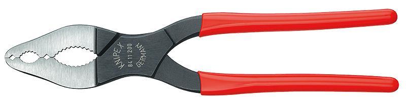 Клещи Knipex Kn-8411200