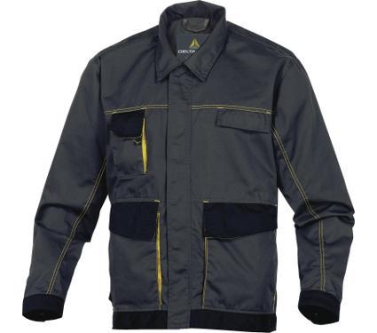 Куртка DELTA PLUS D-MACH DMVESGJ3X