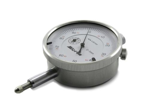 Индикатор Micron ИЧ 0-5 0.01 с ушком МИК