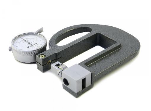 Роликовый толщиномер MICRON ТРЛ 0-10 0.01 МИК